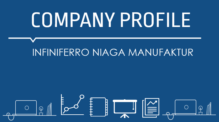 infiniferro company profile