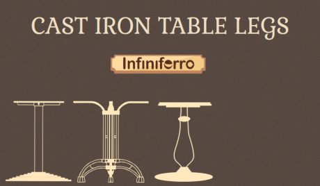 Cast Iron Table Base Archives Infiniferro