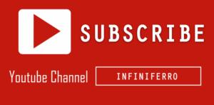 infiniferro youtube channel
