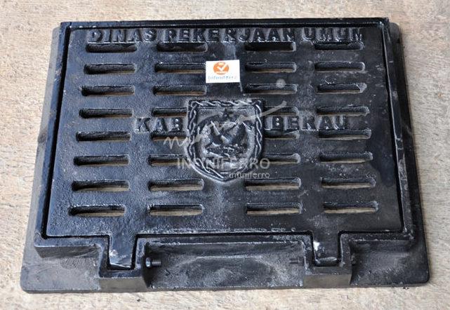 cast iron drainage inlet