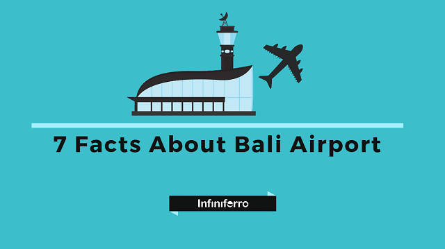 7 facts about bali airport